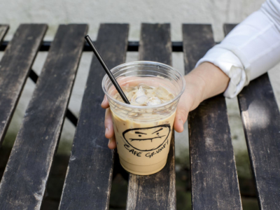 Hundreds of F&B outlets in Singapore to stop providing straws. (Source: TODAY)